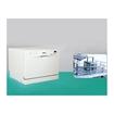 تصویر ماشین ظرفشویی رومیزی سام مدل T1309w