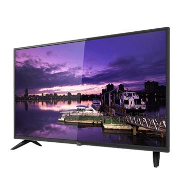 تصویر تلویزیون ال ای دی جی پلاس مدل 32GD412N