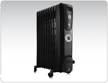تصویر شوفاژ برقی روغنی دلونگی مدل 770920cb